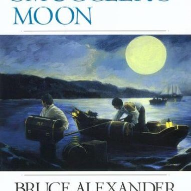 Smuggler's Moon bruce alexander
