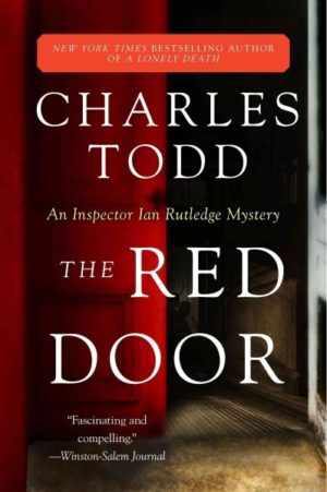 the red door charles todd