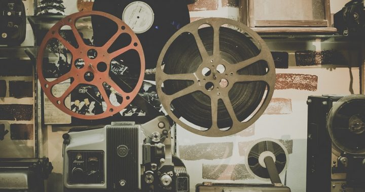 5 Vintage Books Turned Turned into Classic Films