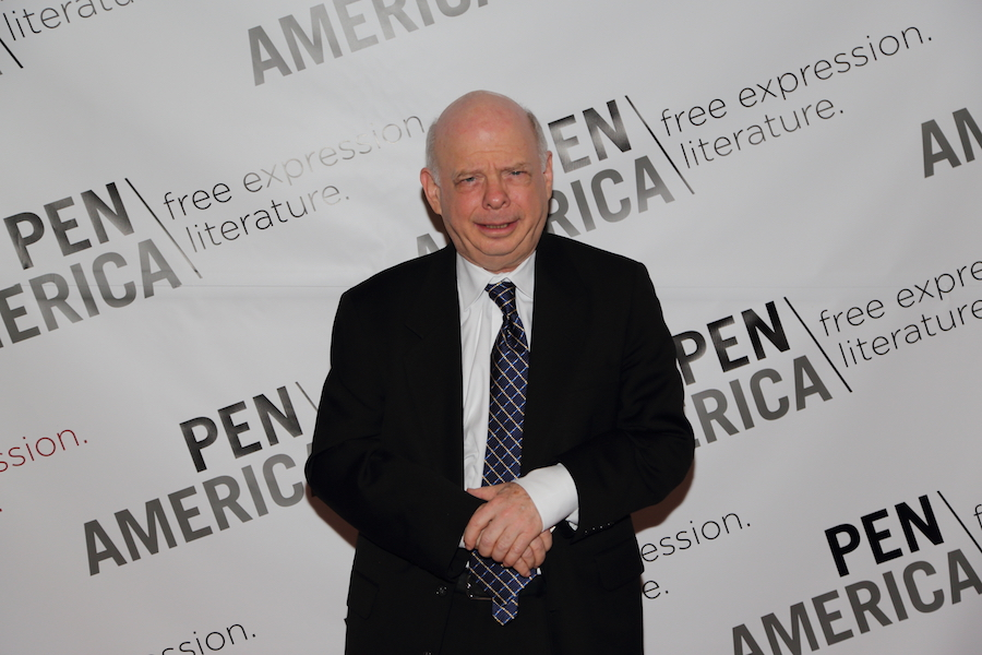 An Evening With Wallace Shawn