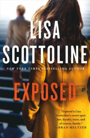 Exposed: A Rosato & Dinunzio Novel by Lisa Scottoline