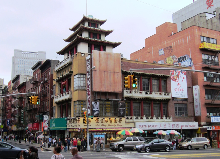 Eight Ways to Get Your Non-Food Kicks in Chinatown | Strand