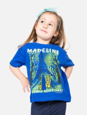 Madeline Kids/YA T-Shirt