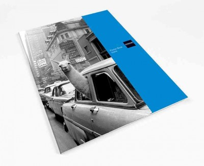 Magnum Photos Poster Book: Icons