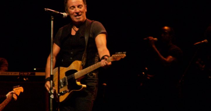 TOP 10 SPRINGSTEEN CRIME SONGS