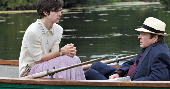 DVD Review– The Hippopotamus