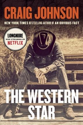 The Western Star by Craig Johnson (Hardcover)