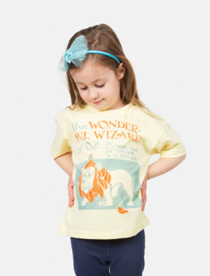 The Wizard of Oz Kids:YA T-Shirt