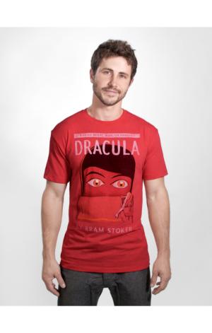 Dracula T-Shirt (Unisex)