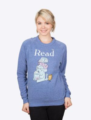 Elephant and Piggie Read Sweatshirt1