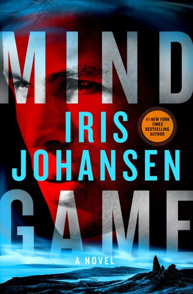 Mind Game by Iris Johansen (Hardcover)