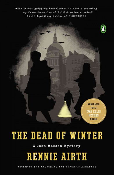 The Dead of Winter by Rennie Airth