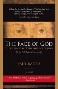 The Face of God by Paul Badde