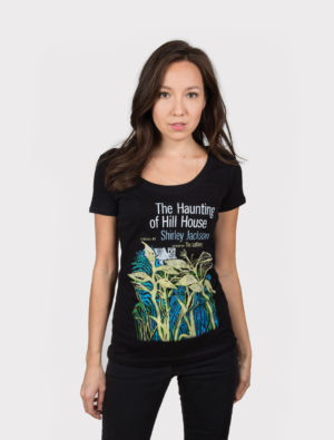 The Haunting of Hill House T-Shirt (Women's)