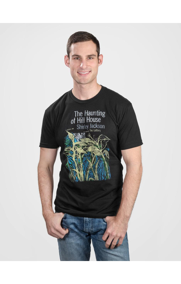 The Haunting of Hill House T-Shirt (Unisex)