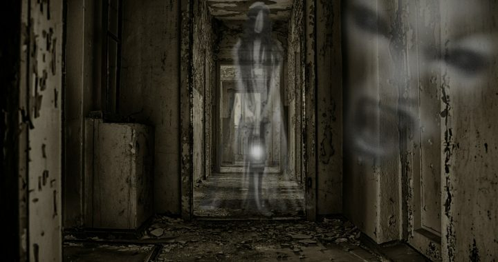 TOP TEN MOST TERRIFYING GHOSTLY TALES TO READ THIS AUTUMN