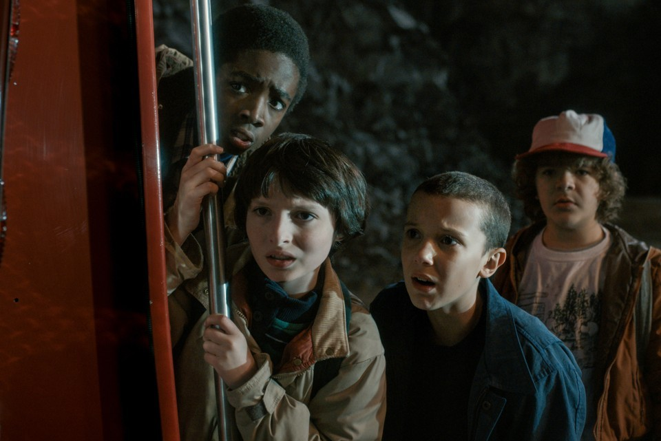 9 films that influenced Stranger Things