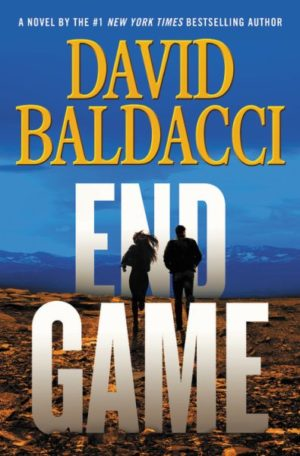 End Game by David Baldacci (Hardcover)