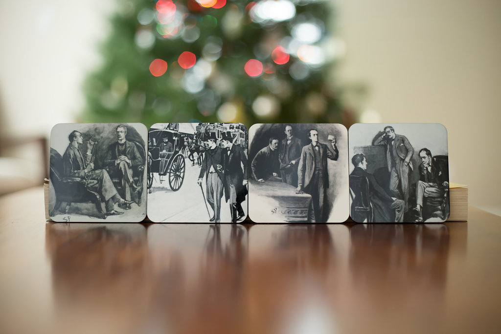 coasters set one