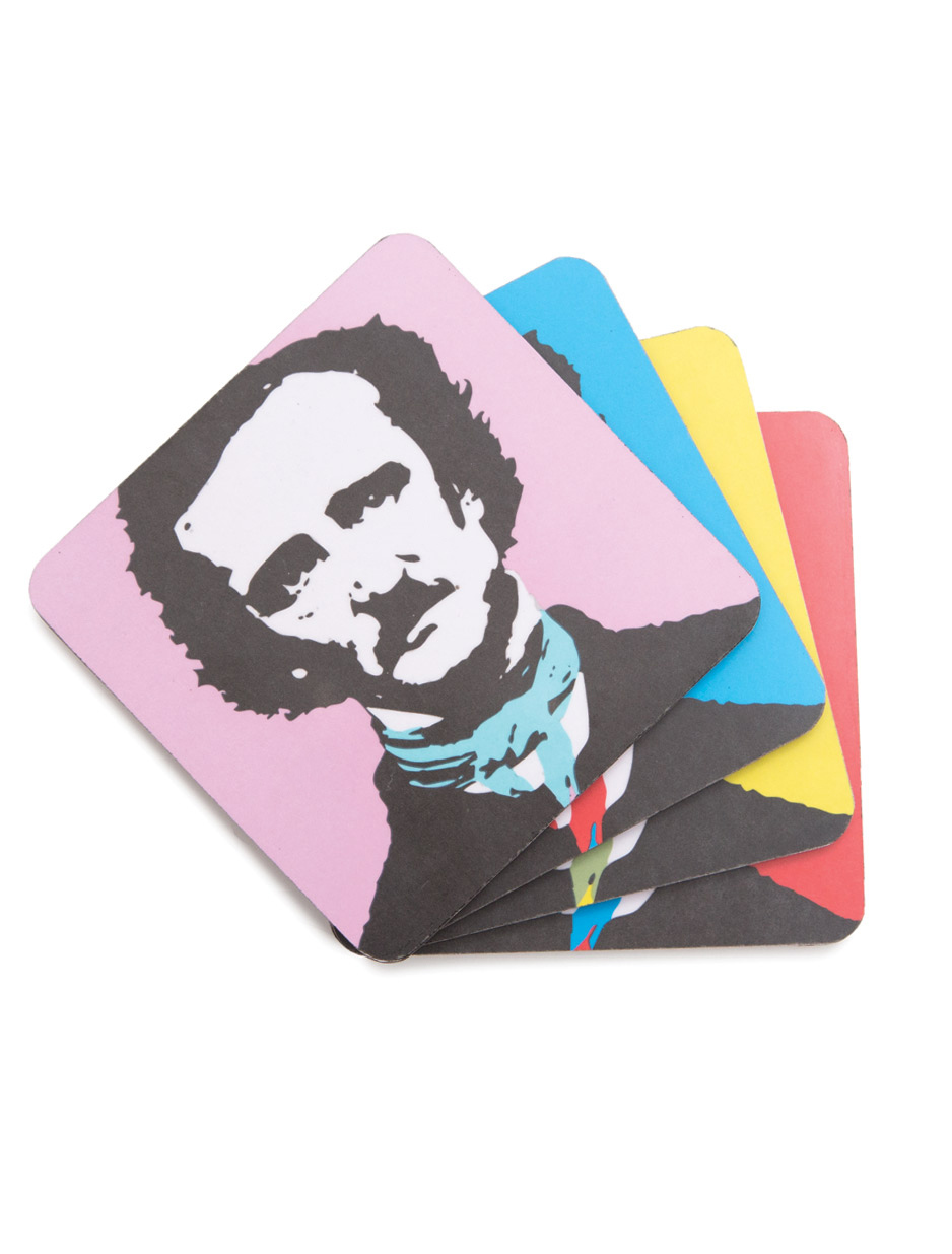Poe Coaster set