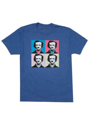 Pop Poe T-Shirt Unisex