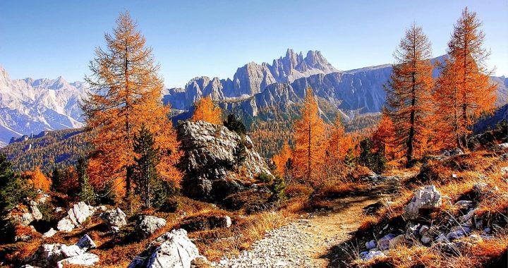Top Ten Rocky Mountain Mysteries