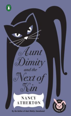 Aunt Dimity And the Next of Kin by Nancy Atherton