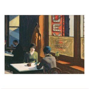 Edward Hopper: 1000 Piece Puzzle