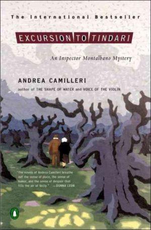 Excursion To Tindari by Andrea Camilleri