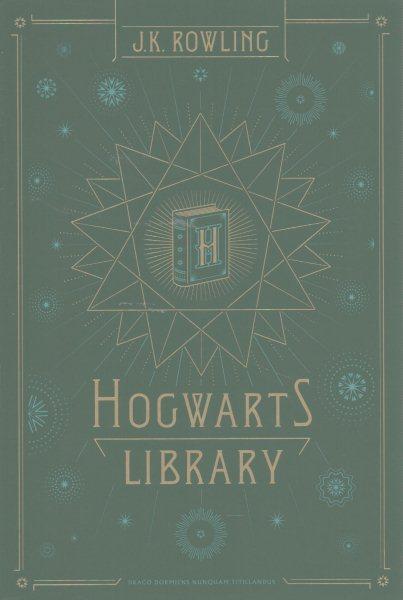 Hogwarts Library | Strand Magazine