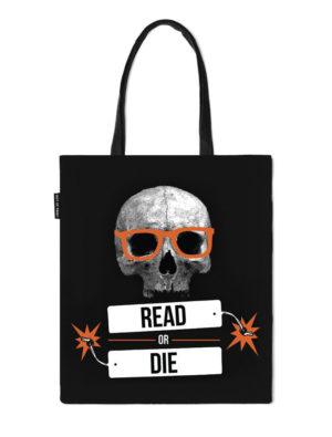 Read or Die Tote