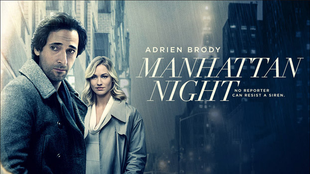 DVD Review– Manhattan Night
