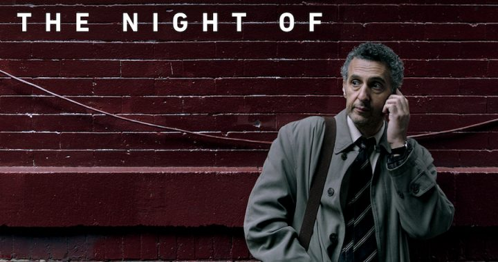 DVD Review– The Night Of