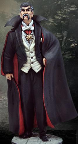 Dracula_figurine