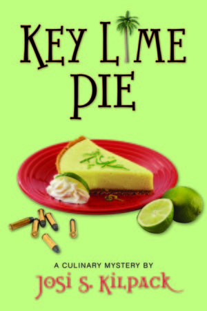 Key Lime Pie- A Culinary Mystery by Josi S. Kilpack