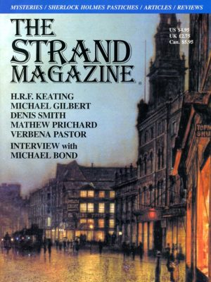 Second Issue of the Strand