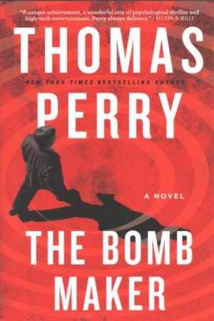 The Bomb Maker by Perry Thomas