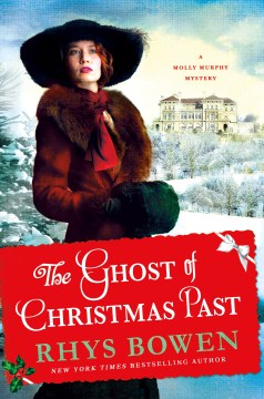 The Ghost of Christmas Past by Rhys Bowen (Hardcover)