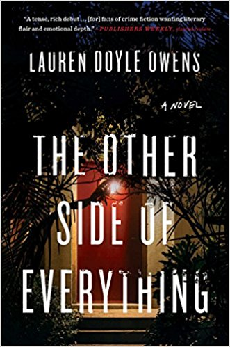The Other Side of Everything by Lauren Doyle Owens (Hardcover)