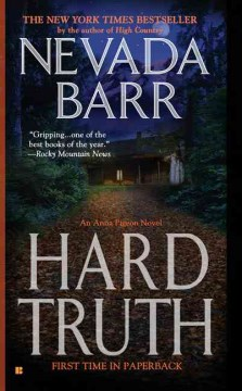 hard truth paperback