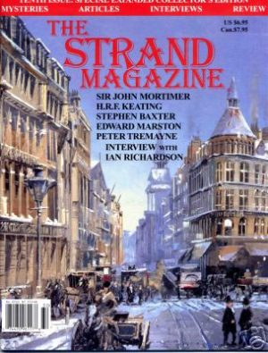 The Strand Magazine: Issue X