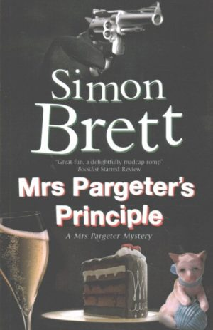 Mrs Pargeter's Principle by Simon Brett