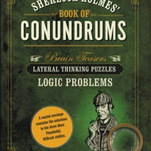 Sherlock Holmes' Book of Conundrums