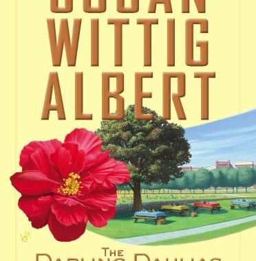 The Darling Dahlias and the Confederate Rose by Susan Wittig Albert