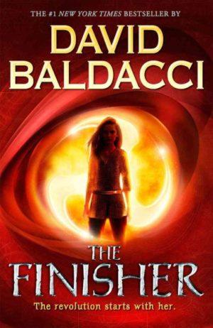 The Finisher by David Baldacci