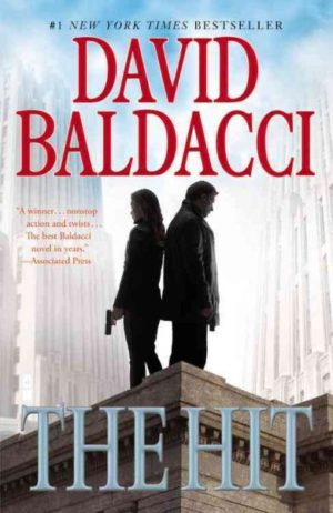The Hit by David Baldacci