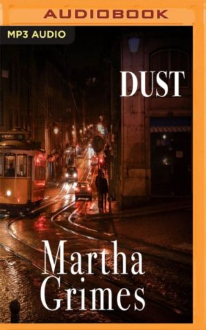 Dust by Martha Grimes (MP3-CD)