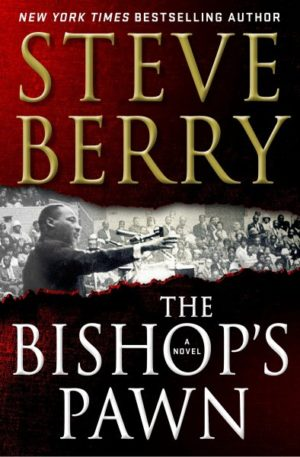 The Bishop's Pawn by Steve Berry (Hardcover)