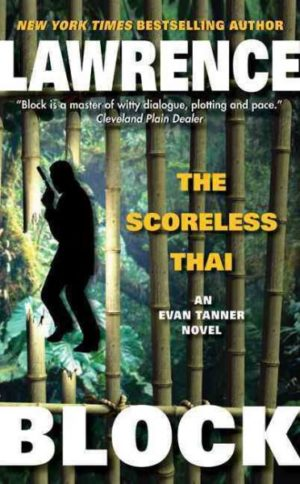 The Scoreless Thai by Lawrence Block