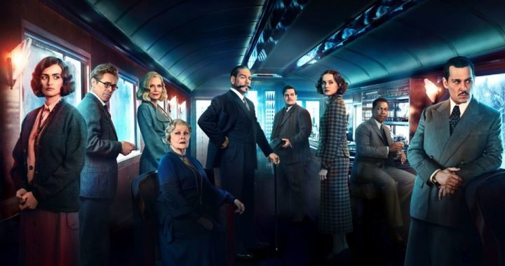 DVD Review– Murder on the Orient Express